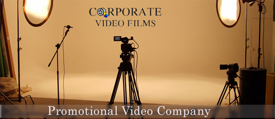 Promotional Video Company